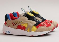 "Puma Disc Cage ""Tropical"""
