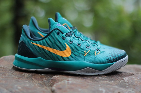 Nike Zoom Kobe Venomenon 4 Turbo Green