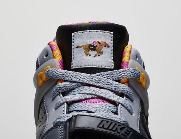 Nike Air Trainer III Premium 'Bo Knows Horse Racing' - Release Reminder