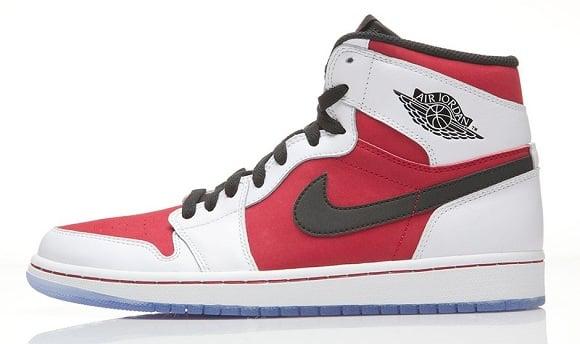 Air Jordan 1 Retro High OG Carmine - Nikestore Release Info