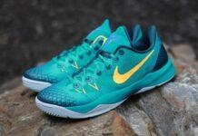Nike Zoom Kobe Venomenon 4 Turbo Green