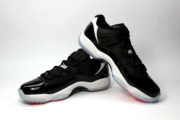 Air Jordan 11 Low Infrared 23 - Release Info