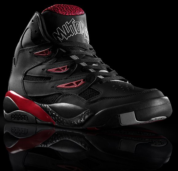 adidas Re-Releasing the Mutombo 2