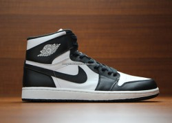 Air Jordan 1 High OG 'Black/White'