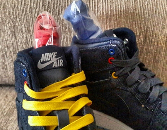 innovative design d1a02 06732 Air Jordan 1 Retro High OG 'Family Forever' - Release Date + Info ...