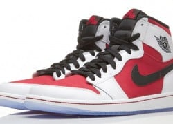 Air Jordan 1 Retro High OG 'White/Black-Carmine' – Foot Locker Release Details