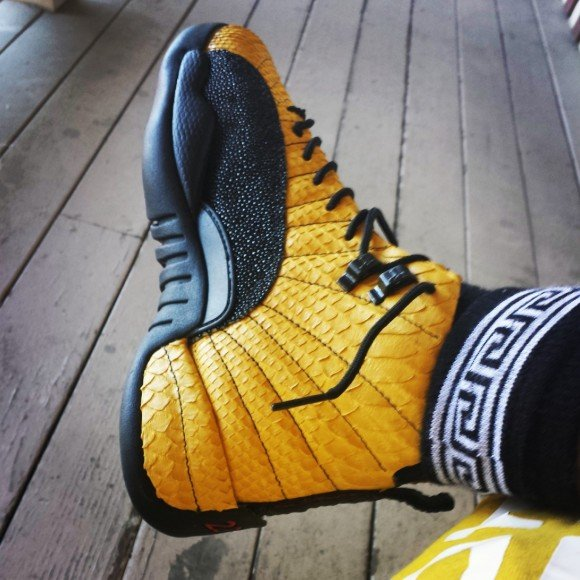 air-jordan-12-scorpion-customs-by-fbcc-nyc