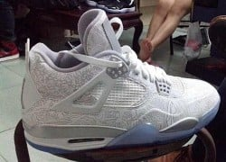 "Air Jordan 5lab4 ""Laser"" -First Look"