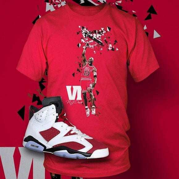 outfits with jordan 6
