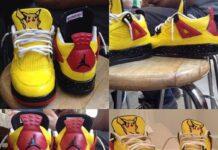 air-jordan-iv-4-pikachu-customs-by-deandre-collins