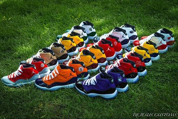 air-jordan-xi-11-big-ten-custom-collection-1