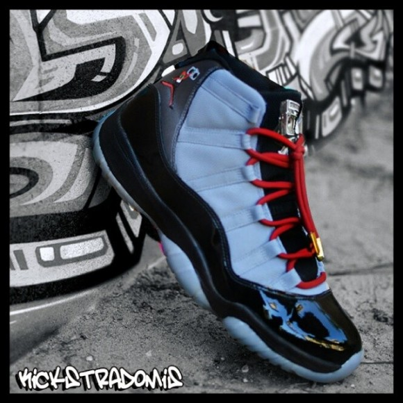 air-jordan-xi-11-ll-cool-j-customs-by-kickstradomis