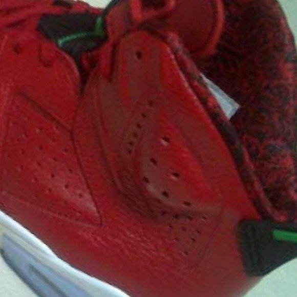 Another Red Air Jordan 6 is Coming