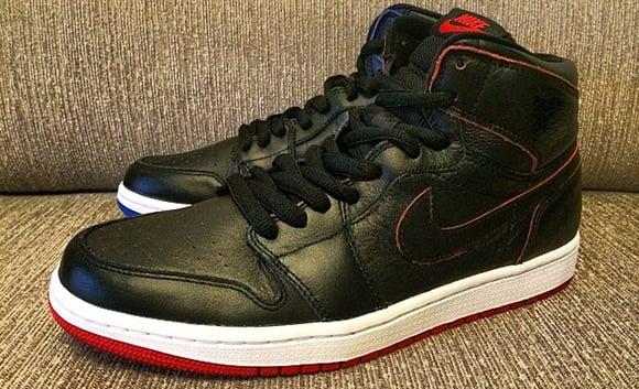 promo code 7849c 37c95 Black Lance Mountain x Nike SB Air Jordan 1