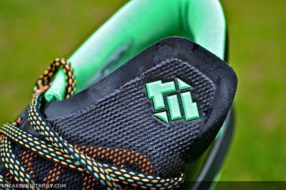 Brazil Nike KD 6 - Up Close Look