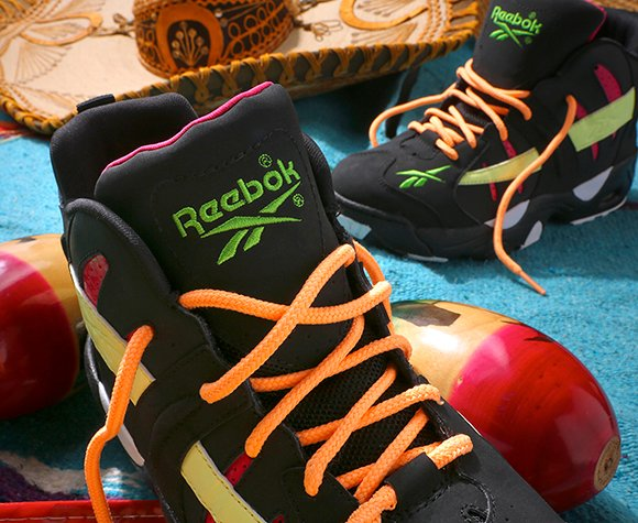 The Cinco de Mayo Womens Reebok The Rail is Now Available