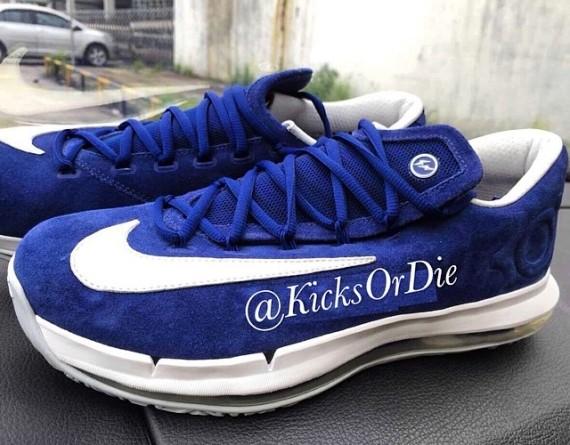 6d7ecb0d399c fragment design x Nike KD VI (6) Elite Sample