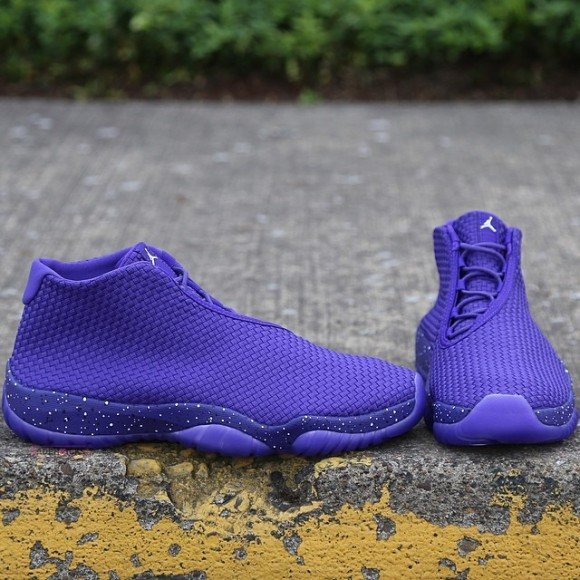 huge selection of fd053 6e523 jordan-future-dark-concord-customs-by-zadeh-kicks
