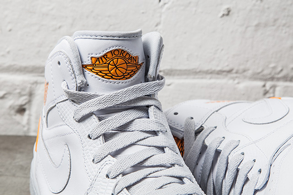 Kumquat Air Jordan 1 Retro 86 Release Date