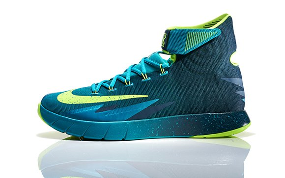 Kyrie Irving Nike Zoom HyperRev PE First Look + Release Date