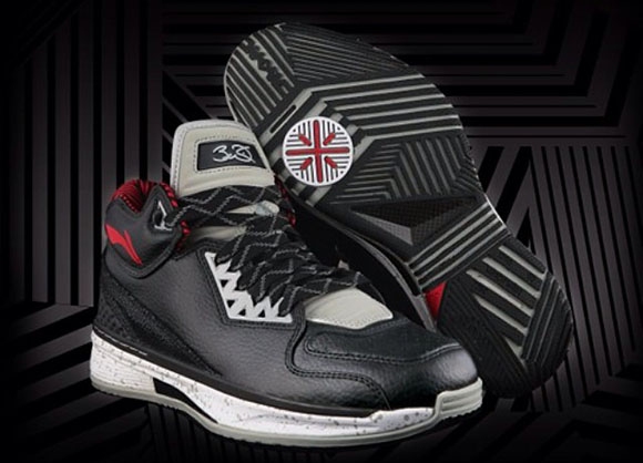 Li-Ning Way of Wade 2 Warrior Release Date