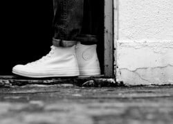 Maison Martin Margiela x Converse First String 2014 Collection