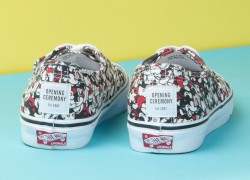 Mickey Mouse x Vans Collection for Opening Ceremony