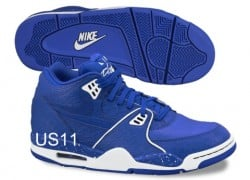 Nike Air Flight '89 – New Colorways