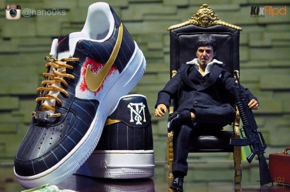 nike-air-force-1-low-scarface-customs-by-renan-lingan