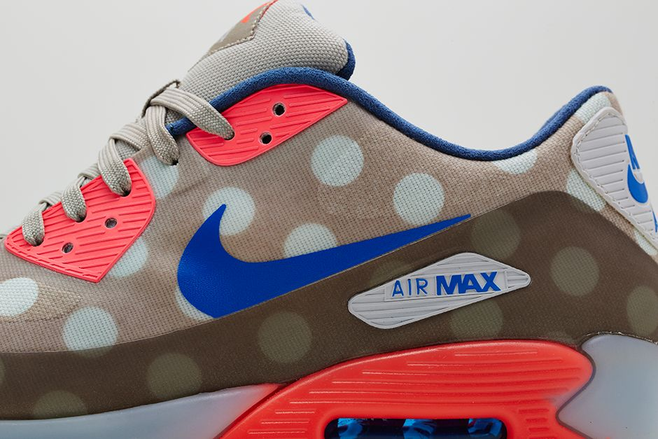 153f88b141050 Nike Air Max 90 ICE  City Pack  NYC - Release Date + Info