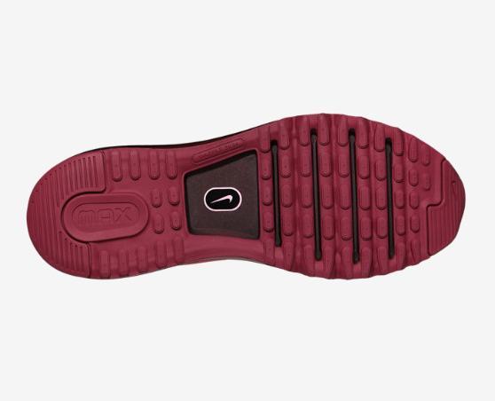 Nike Air Max 97 2013 HYP 'Terra RedWhite Deep Cardinal Team