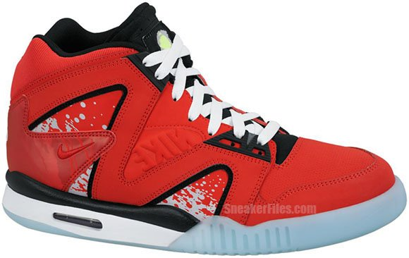 Nike Air Tech Challenge Hybrid Challenge Red