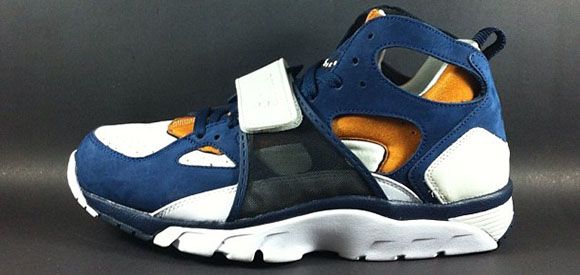 Nike Air Trainer Huarache - Medicine Ball