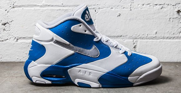 Nike Air Up 14 Orlando Magic Home