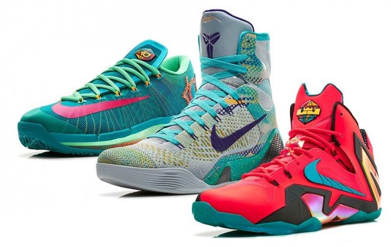 Foot locker shoes online