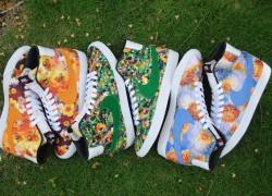 Nike Blazer Mid PRM VNTG QS 'Floral Pack'