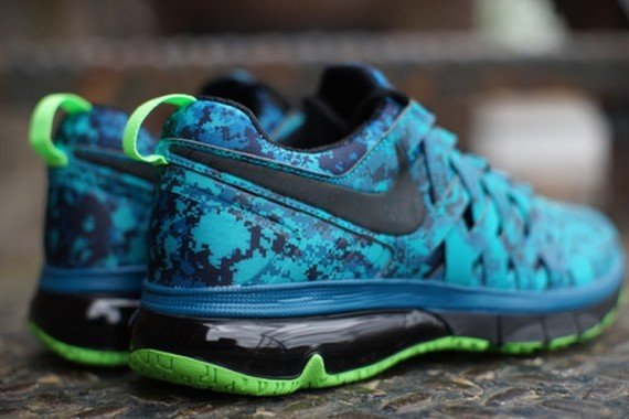 b96931a897b1 Nike Fingertrap Max NRG  Turbo Green Black-Obsidian-Electric Green ...