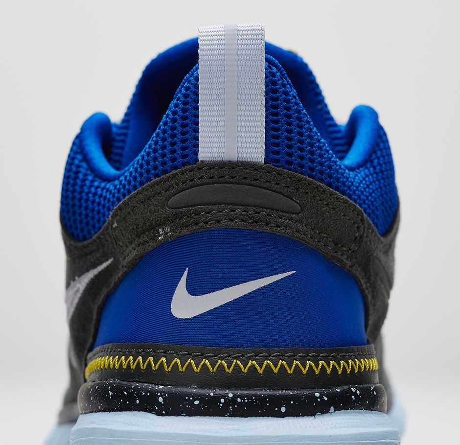 Cheap Nike free run 2 blue and orange OPP ERA