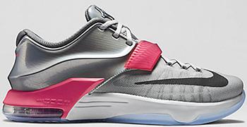 Nike KD 7 All Star Release Date 2015