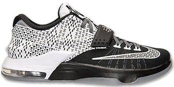 Nike KD 7 BHM Release Date 2015