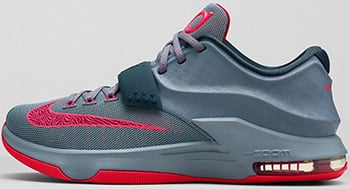Nike KD 7 Calm Before The Storm Release Date 2014