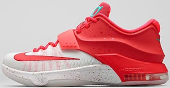 Nike KD 7 Christmas Release Date 2014