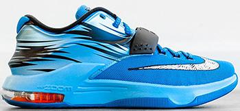 Nike KD 7 Clearwater Release Date 2015