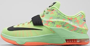 Nike KD 7 Easter Release Date 2015
