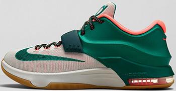 half off af4e8 4f4d1 Nike KD 7 Easy Money