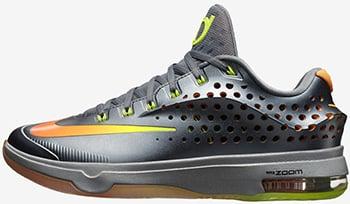 Nike KD 7 Elite Team Release Date 2015