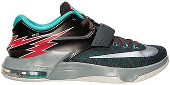 Nike KD 7 Flight Release Date 2015