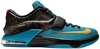 Nike KD 7 N7 Release Date 2014