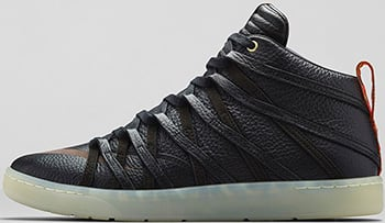 Nike KD 7 NSW Lifestyle Black Gold Release Date 2014