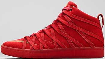 Nike KD 7 NSW Lifestyle Challenge Red Release Date 2014